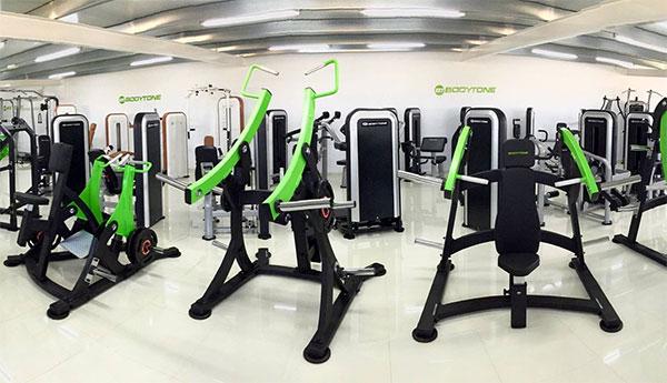 El renting de maquinaria de fitness gana adeptos