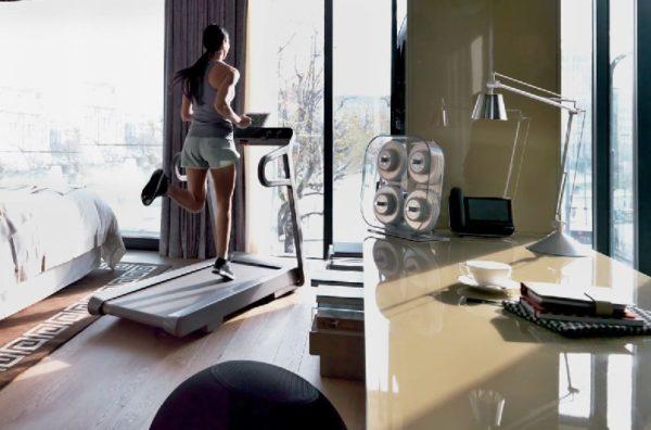 Consejos para instalar un gimnasio en el hogar