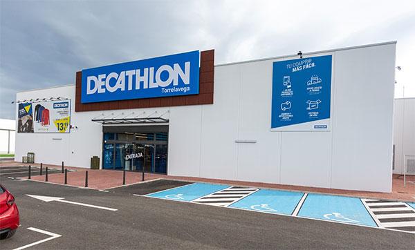 Decathlon abre su segunda tienda en Cantabria
