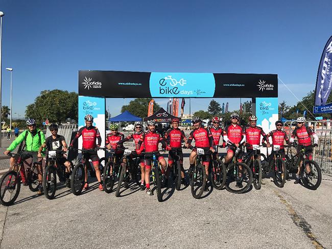 Los Ebike Days by Cofidis se orientan hacia el ciclismo más deportivo