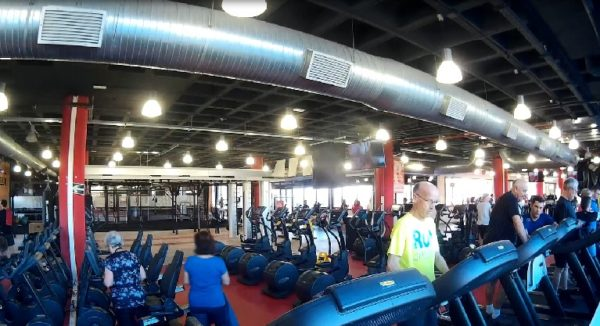 Ego Sport Center invierte un millón de euros en su nueva sala de fitness
