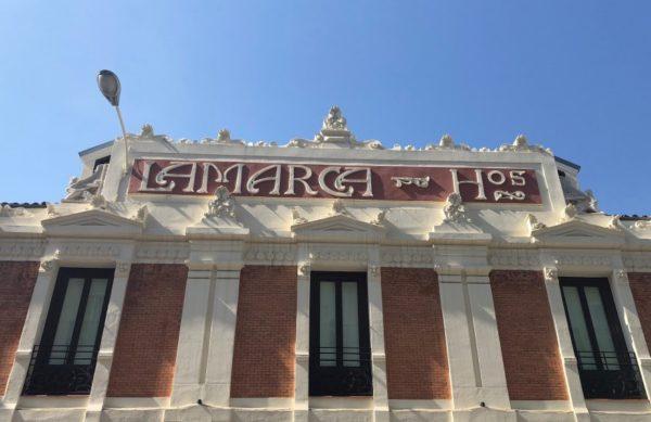 El edificio del wellness Lamarca albergará un nuevo gimnasio: Clandestin