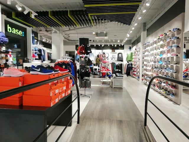 """Base Esports Martín ve """"casi imposible"""" sobrevivir vendiendo sólo productos deportivos"""
