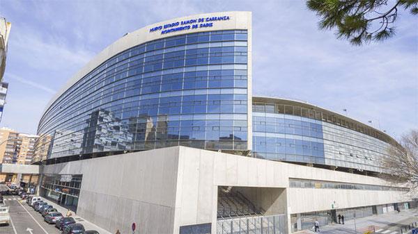 Se desbloquea el proyecto del gimnasio Synergym en el estadio Carranza