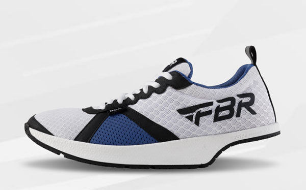 Crean unas zapatillas de running sin talón