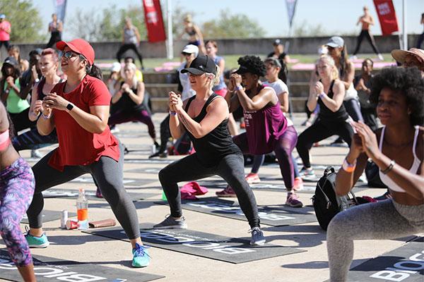 FIBO confirma el potencial del mercado africano para la industria del fitness