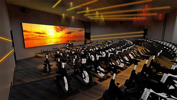 Indescat promueve una misión comercial en el mercado londinense del fitness