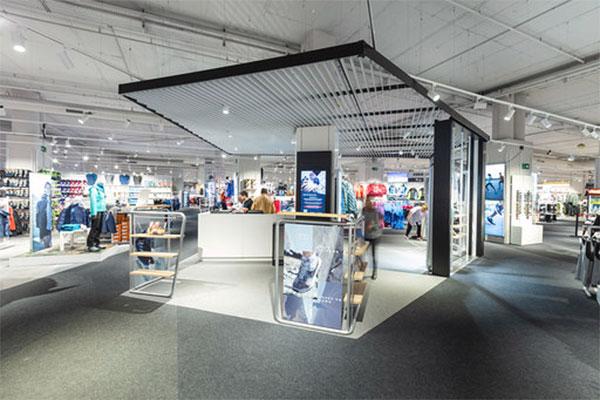 Forum Sport añade la omnicanalidad a su tienda en Vitoria