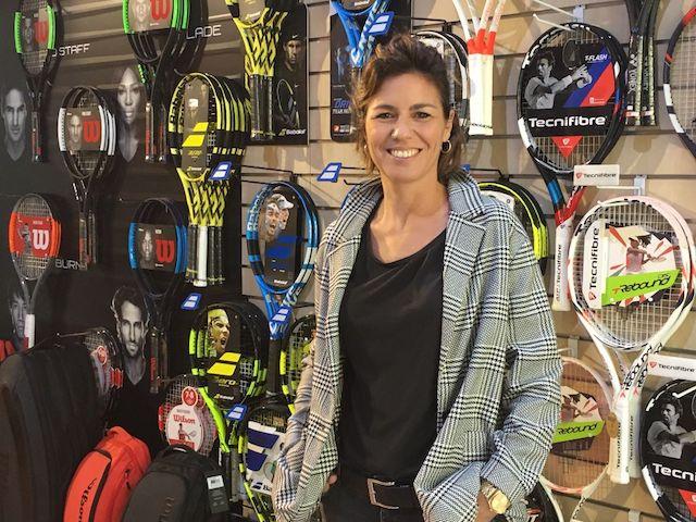 Match Ball cuestiona la apuesta de las marcas de raqueta por los Pro Shops en clubs