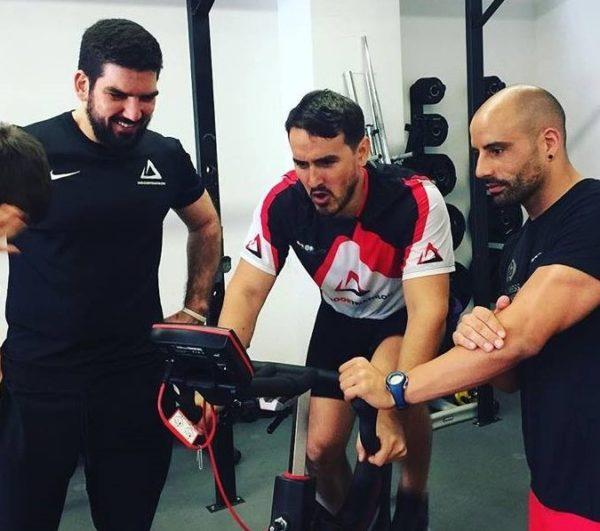 Indoor Triathlón desembarcará en Argentina