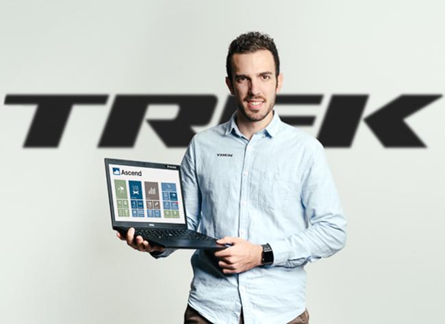 Trek trae a España su software propio de gestión para tiendas de ciclismo