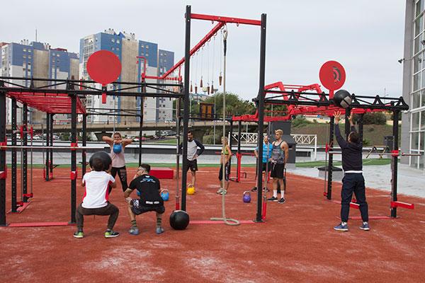Lude Fitness & Wellness celebra con éxito su cuarta convención