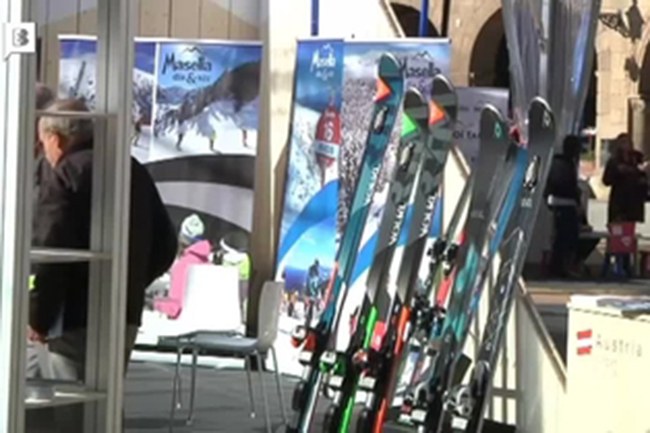 Let's Snow BCN volverá a contar con zona de venta y mercado de ocasión