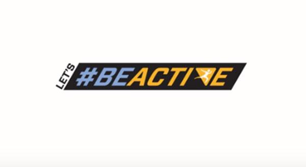 VivaGym se une a la iniciativa europea Let's #BeActive