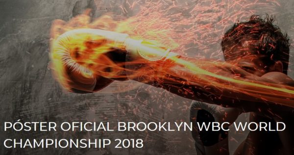 Madrid acogerá la final del Campeonato Internacional Brooklyn Fitboxing 2018