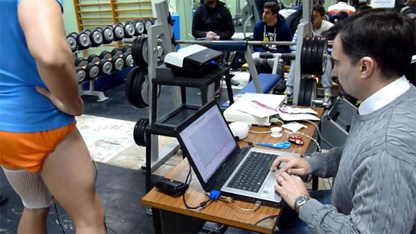 Arranca el VIII Máster de Entrenamiento Personal en la Politécnica de Madrid