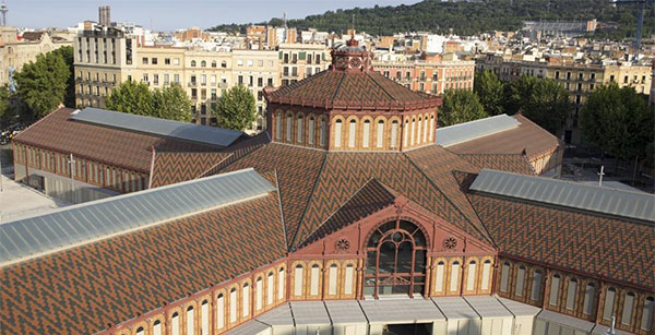 Barcelona aprueba de forma excepcional que Duet Fit abra su gimnasio en el Mercado de Sant Antoni