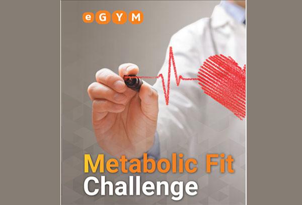 Culmina el primer Metabolic Fit Challenge de eGym