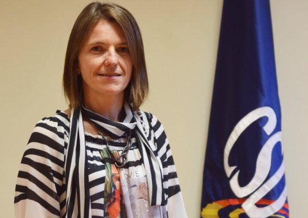 Nuria Garatachea es la nueva subdirectora general de Mujer y Deporte