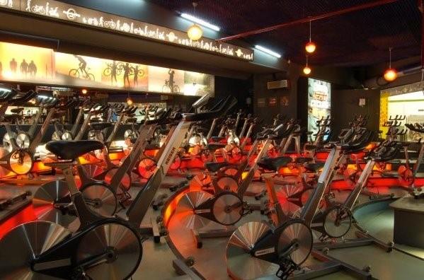 Q Sport Urban Fitness renueva sus instalaciones