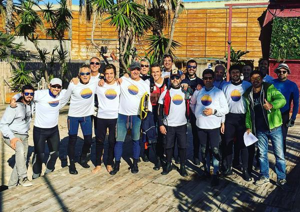 El Club Patí Vela Barcelona vence en el Trofeo Géminis Desafío 2018