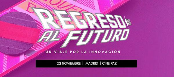 MAS lleva su tour sobre Innovación a Madrid