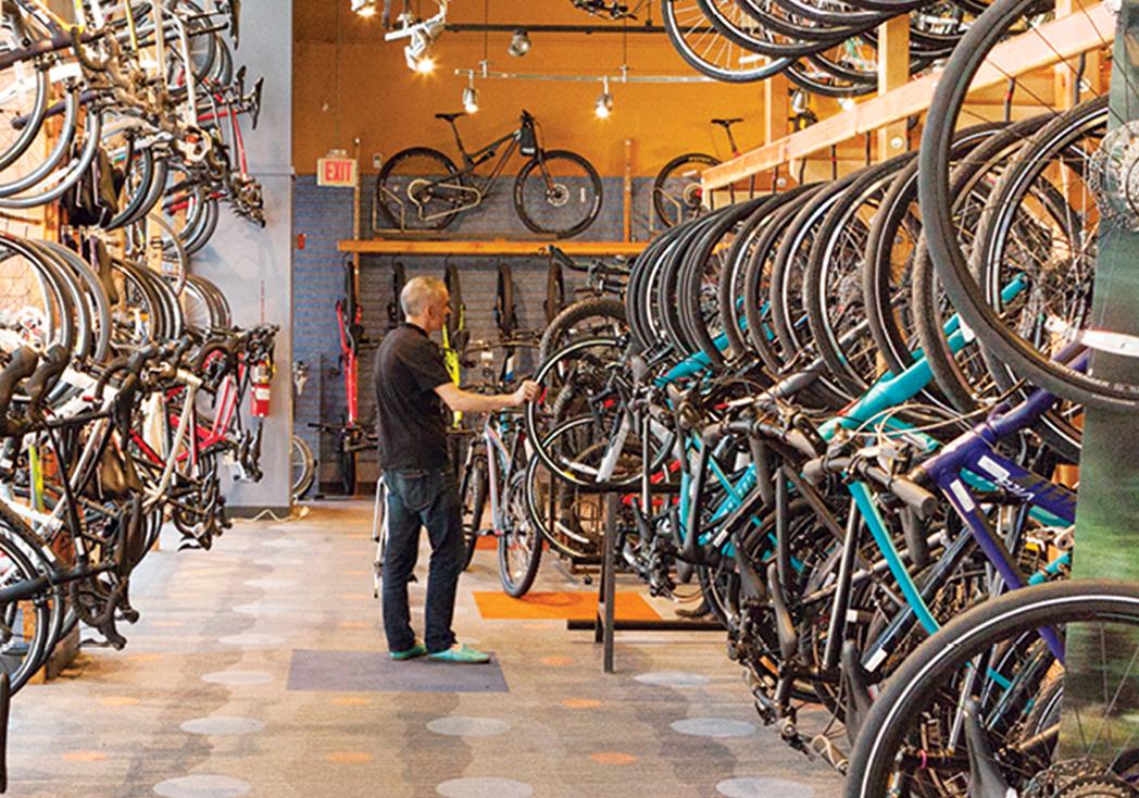 Eléctricas y gravel agravan el retraso en la entrega de bicis