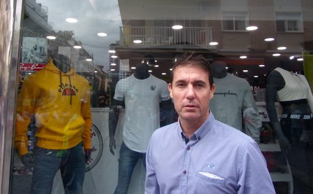 Loix Sport nota una desaceleración en las tiendas de deporte