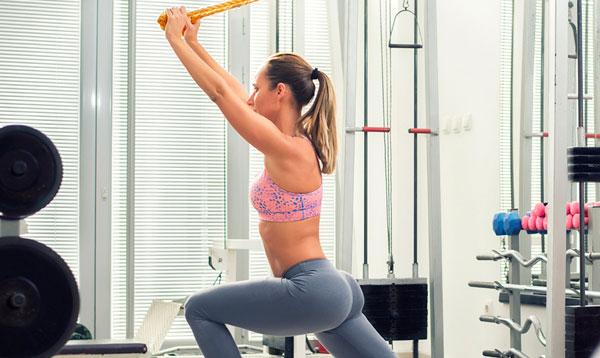 El mercado global de ropa deportiva y fitness superará los 50.000 millones de dólares