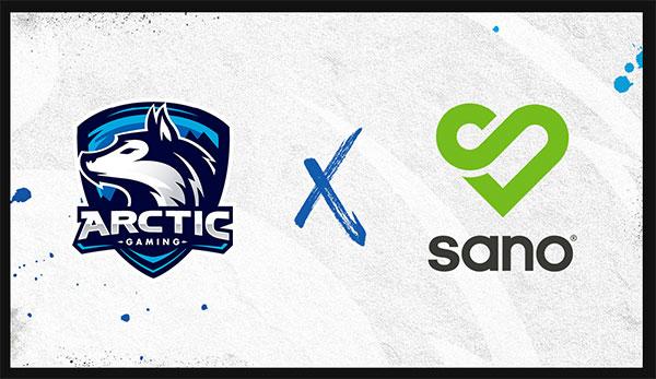 Sano Center se adentra en los eSports