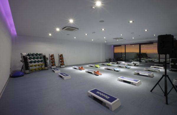 Spazio Fitness apuesta por la creación de métodos de entrenamiento propios