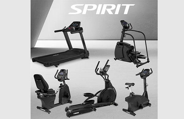Oss Fitness introduce en España la marca Spirit Fitness