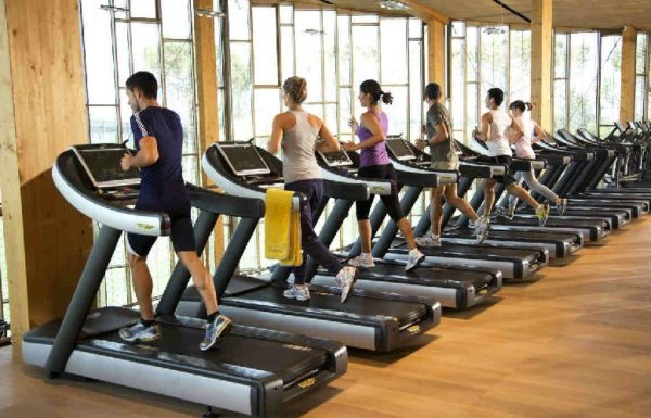 Technogym acude con su wellness corporativo a Orgatec 2018