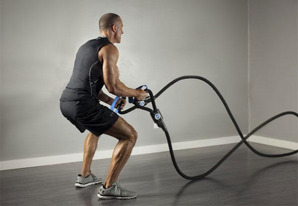 El equipamiento funcional impulsa las ventas de Tech-Best Fitness