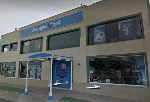 Atmósfera Sport refuerza su posicionamiento entre las centrales con más tiendas