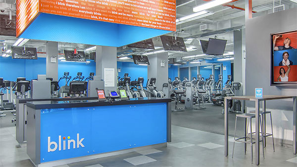 Blink Fitness firma un acuerdo de exclusividad con Precor