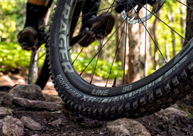 Bontrager lanza un programa de sustitución de ruedas de carbono gratuito