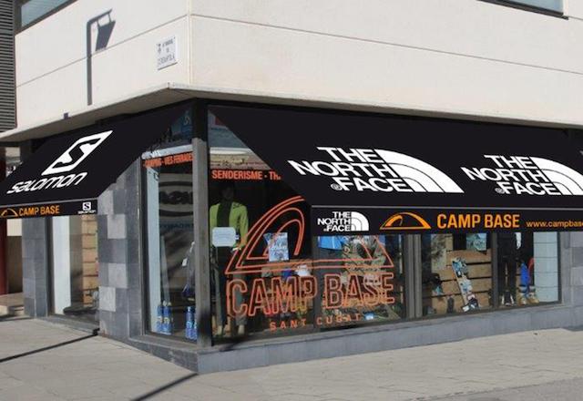 Camp Base prevé comprar más tiendas de montaña en 2019