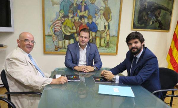 El colegio catalán de profesionales de la educación física mantiene su rechazo a la ILP de Ufec pero apela al entendimiento