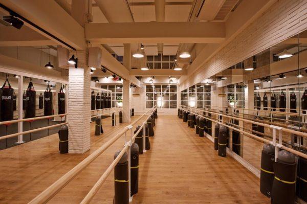 El gimnasio boutique femenino B3B inicia su expansión como franquicia