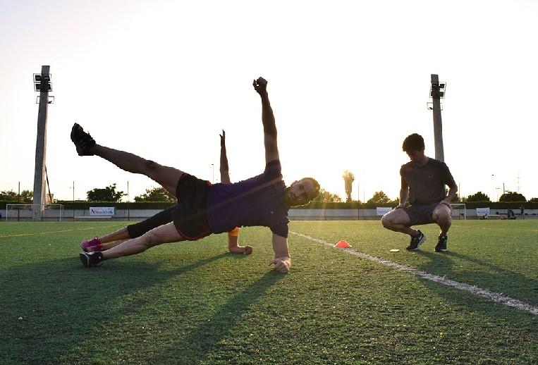 Ensa Sport alcanza los 9.000 entrenamientos mensuales