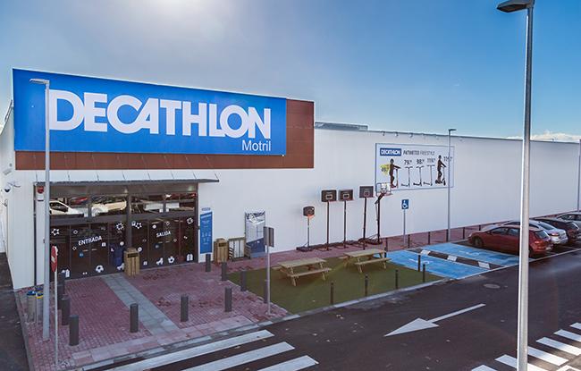 Decathlon España alcanza las 170 tiendas tras abrir en Motril