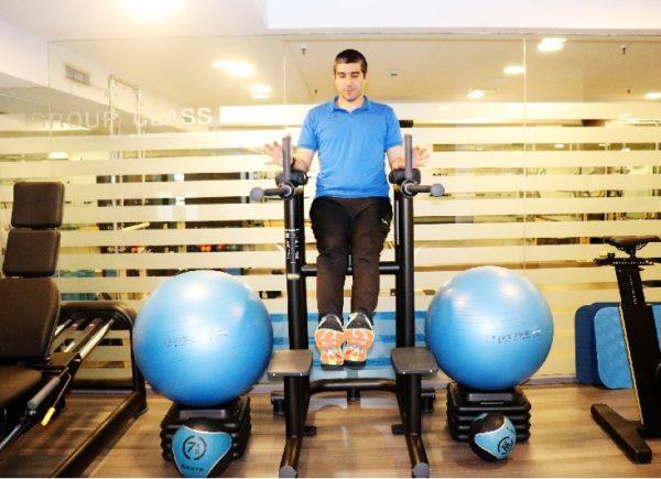 Joma lanza una nueva ofensiva en fitness con una alianza con Miguel Angel Wellness Club