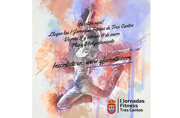Convocan a los profesionales y aficionados al fitness a las I Jornadas Fitness