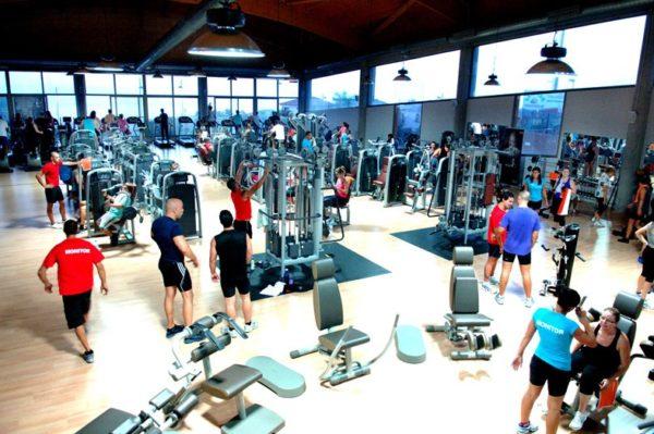 Los 9 triunfos del fitness en España durante 2018
