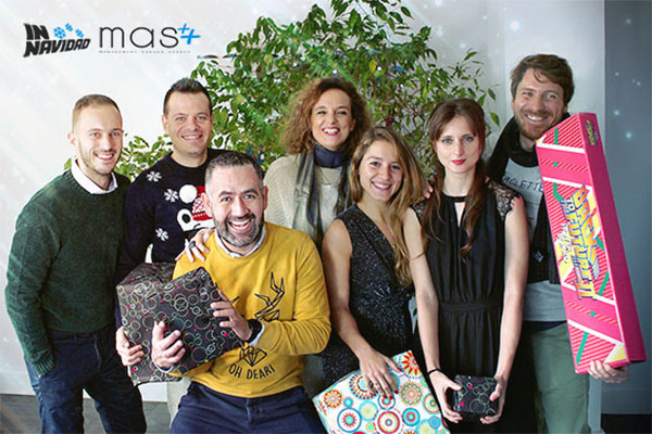 7 ideas para vivir una Navidad 'innovadora'