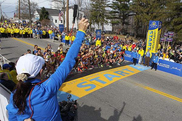 Los 10 maratones más rápidos de la historia