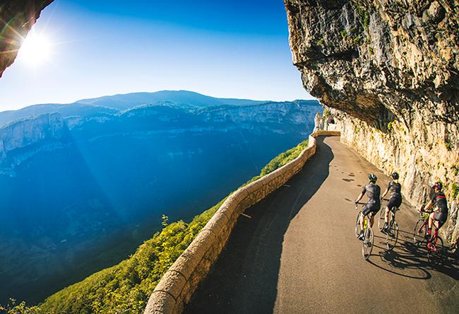 Merida Bikes SWE crea una nueva división para distribuir marcas de ciclismo