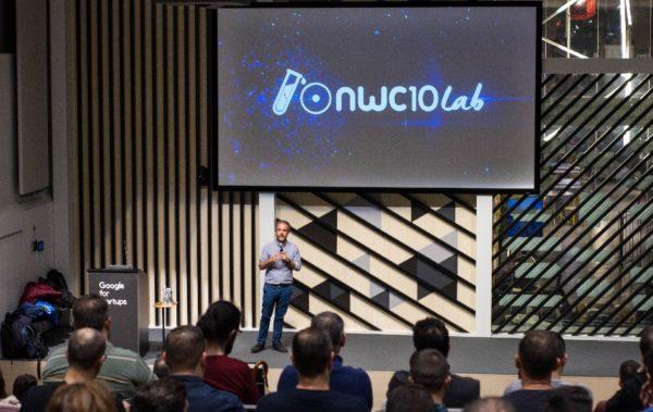 NWC10Lab busca las 3 startups más innovadoras