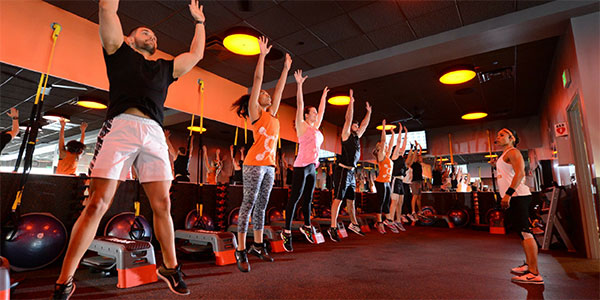 Orangetheory Fitness inicia su desembarco en Catalunya